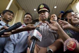 BG Jadi Wakil Kepala Kepolisian Indonesia