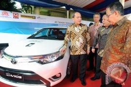 Konflik di Yaman Tak Pengaruhi Ekspor Toyota Indonesia