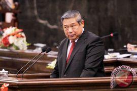 Susilo Yudhoyono bicara kebangkitan Asia di Shanghai