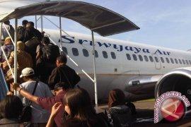 Sriwijaya Air kembalikan seluruh karyawan perbantuan Garuda