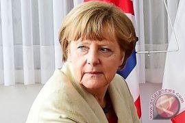 Merkel bertolak ke Mali untuk bahas imigran