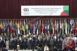Peringatan Konferensi Asia Afrika