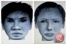 Polisi Sukabumi Sebar Sketsa Wajah Pelaku Hipnotis