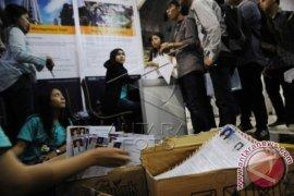 9,32 persen warga Bekasi berstatus pengangguran