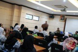 PGRI Harus Siap Bersaing Dengan Guru Asing