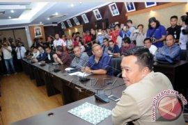 Menpora Optimistis Indonesia Masuk Delapan Besar Asian Games 2018