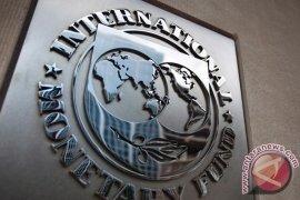 Ketua IMF Peringatkan Risiko Pelambatan Di Negara Berkembang