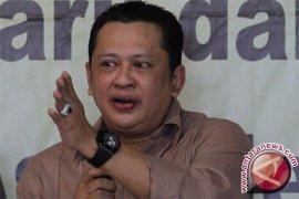DPR-KPK bahas pencegahan korupsi akibat Pilkada serentak