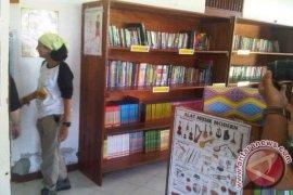 Rumah Baca Untuk Masyarakat Perbatasan
