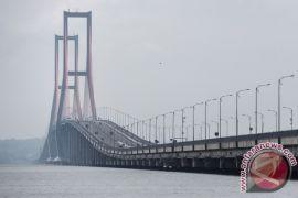 Proyek Jembatan Tol Teluk Balikpapan ditargetkan mulai Oktober