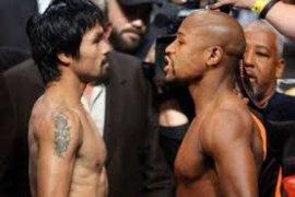 Manny Pacquiao akan tanding ulang lawan Floyd Mayweather?