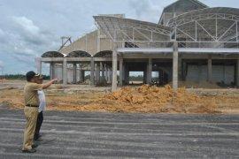 DPRD Singkawang dukung pembangunan bandara swasta