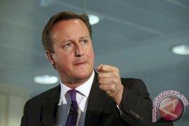 PM Inggris Desak Putin Ubah Kebijakan di Suriah