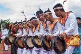 Pawai Budaya Diikuti 98 Kota