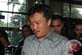 Menpora kutuk keras teror bom di Surabaya dan berharap di usut tuntas