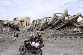 Serangan udara maut terhadap bus di Yaman tidak dibenarkan