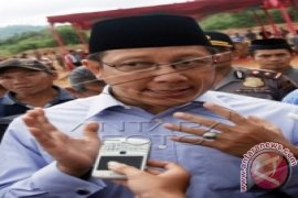 Menteri Agama Buka MTQ Di Lampung