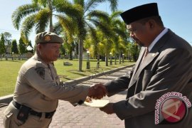 Bupati Aceh Barat Minta Satpol PP Tidak Arogan