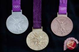 Jambi tambah medali emas dari cabang gulat PON 2016
