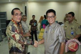 Birokrasi yang Baik Tentukan Kemajuan Daerah