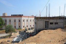 UE Kutuk Permukiman Israel Di Wilayah Palestina