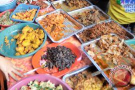 Kuliner nusantara menarik minat warga Swedia