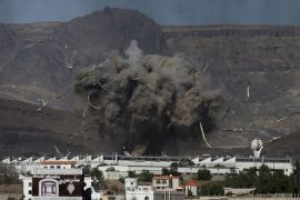 Lebih 20 orang tewas dalam serangan pimpinan Saudi di Yaman
