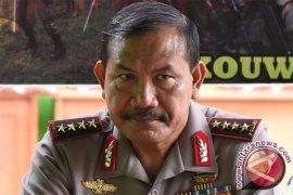 Perangi terorisme dan narkoba, kata Kapolri