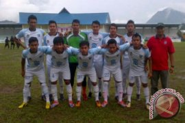 Persikat Ketapang Peringkat 5 Klasemen Sementara Liga Nusantara