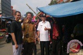 Pemkot Bogor Evaluasi Kondisi Pasar Kebon Kembang