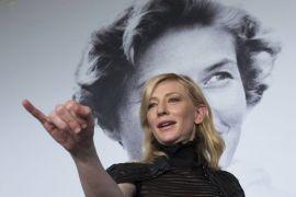 Cate Blanchett jadi ketua dewan juri Festival Film Cannes 2018