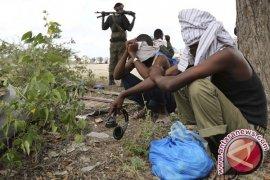 AS lakukan serangan udara di Somalia terhadap petempur Al Shabaab