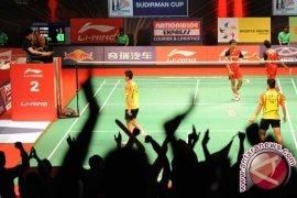 Pelatih Harpkan Praveen/Debby Ke Semifinal Kejuaraan Dunia