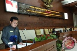 Badan Hukum BPD Cukup Dibahas Komisi II