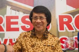 "Pemain ""Wage"" sosialisasi Indonesia Raya ke pelajar"