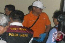 Polda Geledah Kantor Dinas Bina Marga Bogor