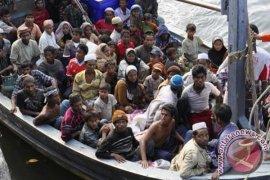 PBB desak negara Asia Tenggara tampung pengungsi