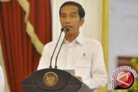 Presiden umumkan panitia seleksi KPK