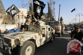 AS kirim amunisi lewat udara buat kelompok gerilyawan Suriah