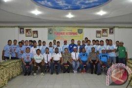 Tim Persikat Persiapkan Diri Untuk Piala Nusantara
