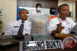 BNNP Minta Puskesmas Buka Klinik Korban Narkoba
