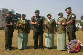 Bima Komandan Kodim 0621 Kabupaten Bogor