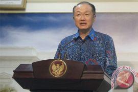 Bank Dunia naikkan pinjaman ke negara berpenghasilan menengah bawah