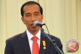 Presiden Jokowi ajak investor Timteng dalam proyek infrastruktur nasional