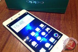 Oppo gali potensi wisata Indonesia lewat kamera ponsel