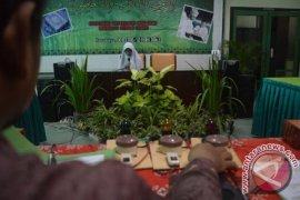 SMP Luqman Hakim Surabaya Gelar Ujian Hafalan Quran
