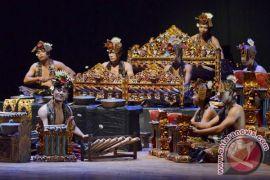 Bangli suguhkan karawitan klasik di Pesta Kesenian Bali