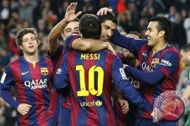 Oppo dan Barcelona Sepakati Kerja Sama Tiga Tahun