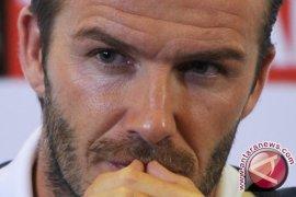 Nasihat Beckham untuk Timnas Inggris di Piala Dunia