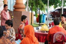 Bupati Minta SKPD Proaktif Wujudkan Pembangunan Daerah